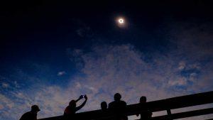 eclissi solare 10 giugno, quando e dove vederla