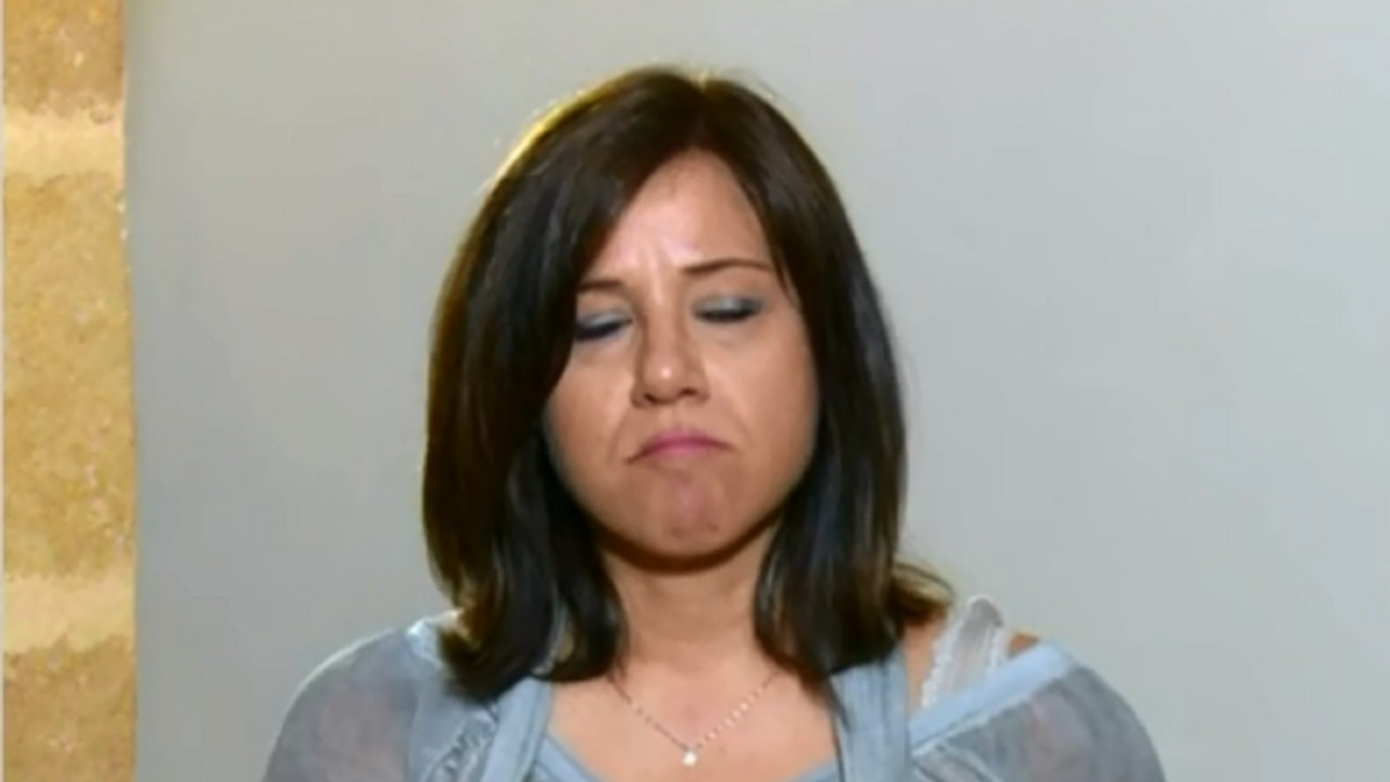 """La rabbia di Piera Maggio: """"Vergogna, noi siamo vittime"""":"""