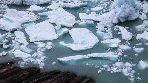riscaldamento globale, raddoppiata la quantità di calore immagazzinata dalla terra