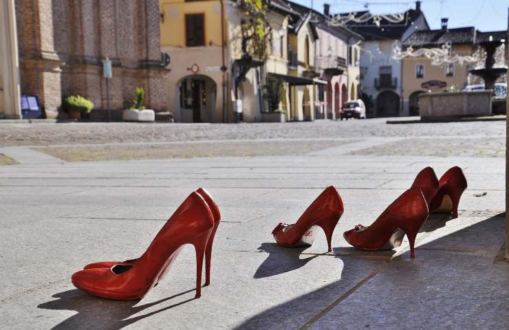 Femminicidio a Ventimiglia: Uomo uccide la sua ex e si suicida