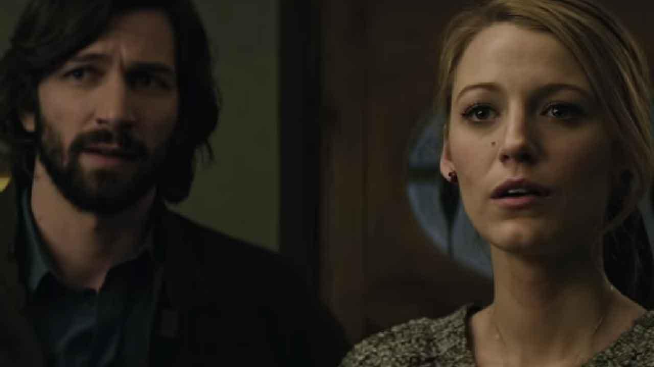 Adaline - l'eterna giovinezza, trama cast e curiosità sul film in onda su Canale 5 (Screenshot)