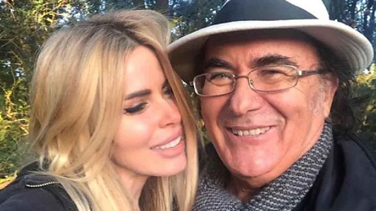 Albano Carrisi e Loredana Lecciso, i due festeggiano i loro 21 anni d'amore indissolubile (Foto dal web)