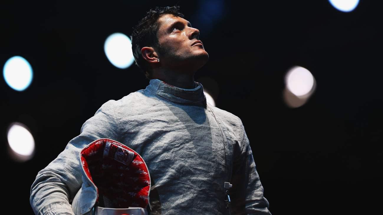 Aldo Montano nella storia: quinta Olimpiade e caccia all'oro