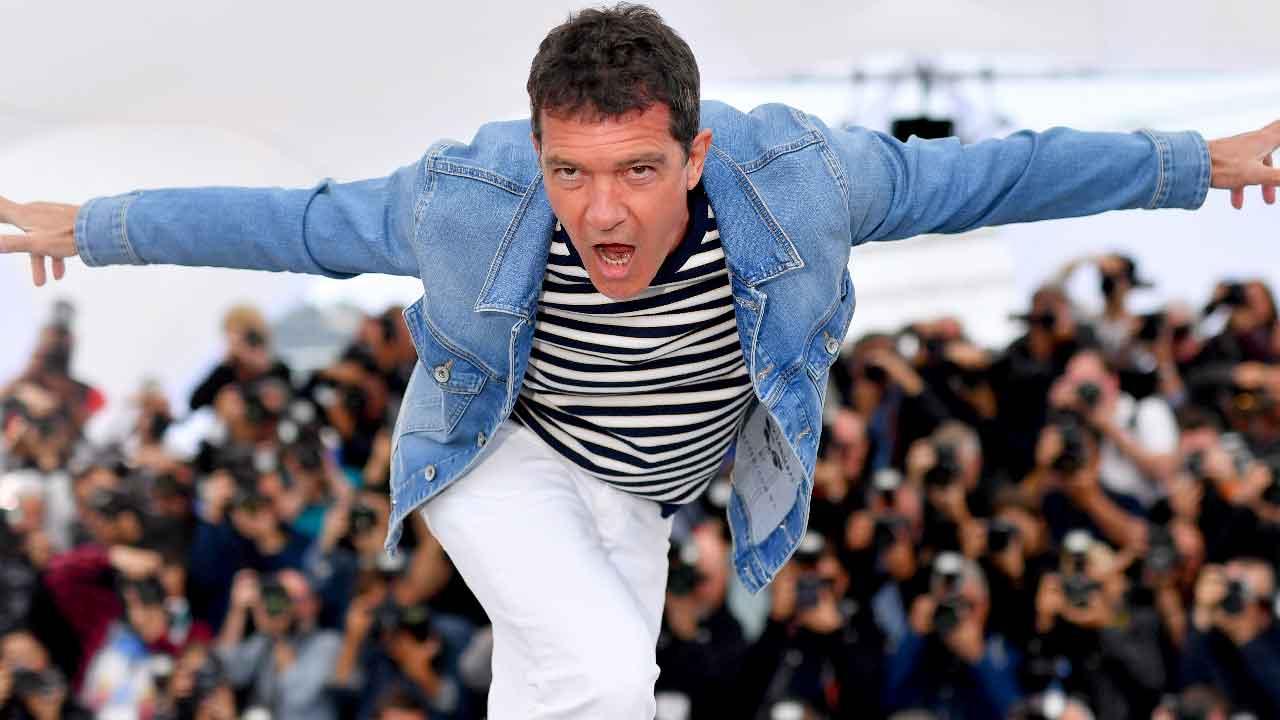 Indiana Jones 5, Antonio Banderas farà parte del cast (Getty Images)