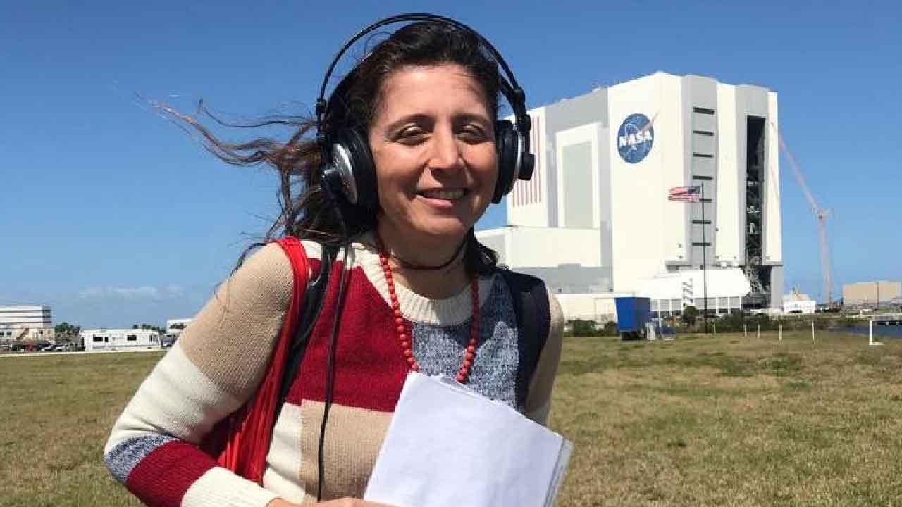 Barbara Gallavotti, chi è la biologa, autrice e scrittrice che collabora con Superquark (Foto dal web)