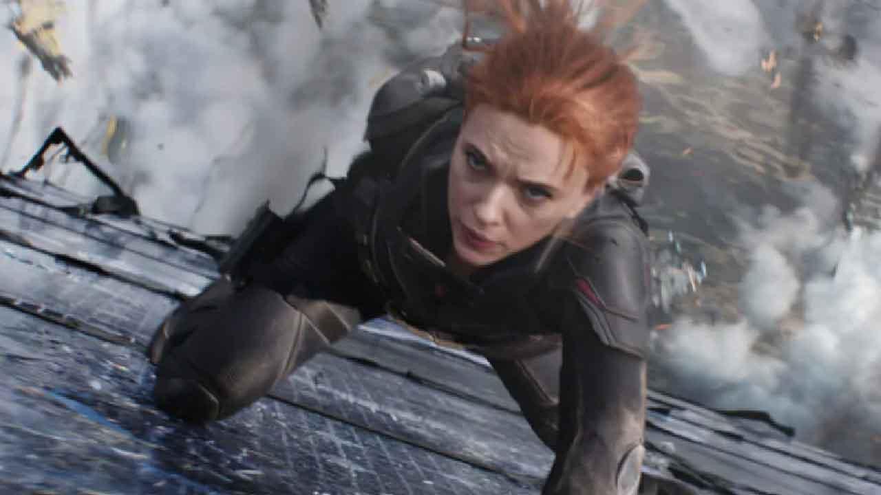 Scarlett Johansson, fa causa alla Disney per non aver onorato il contratto esclusivo (Screenshot)