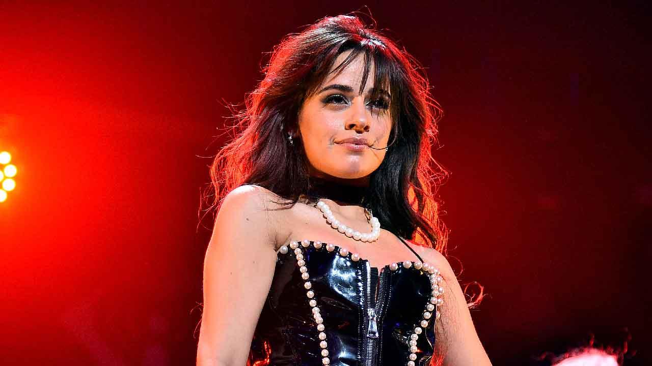 Amazon Video, Camila Cabello sarà la protagonista del musical a tema Cenerentola (Getty Images)