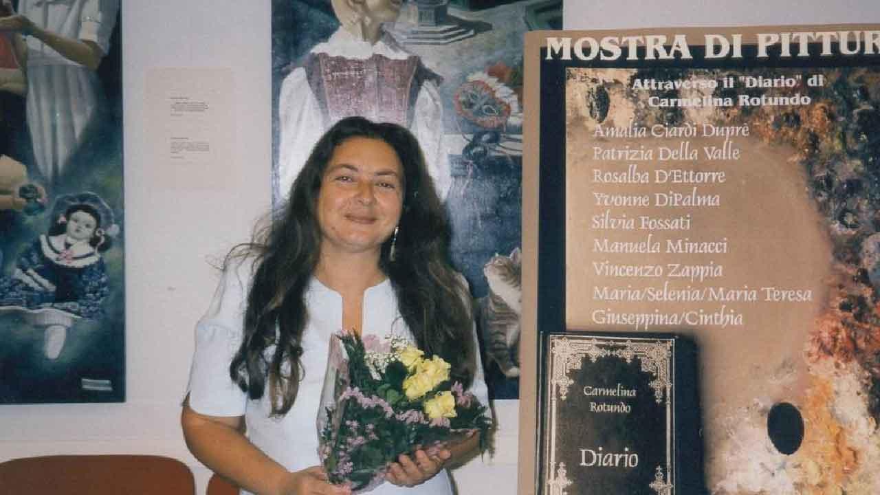 Carmelinda Rotundo, chi è la poetessa riconosciuta anche all'estero (Foto dal web)