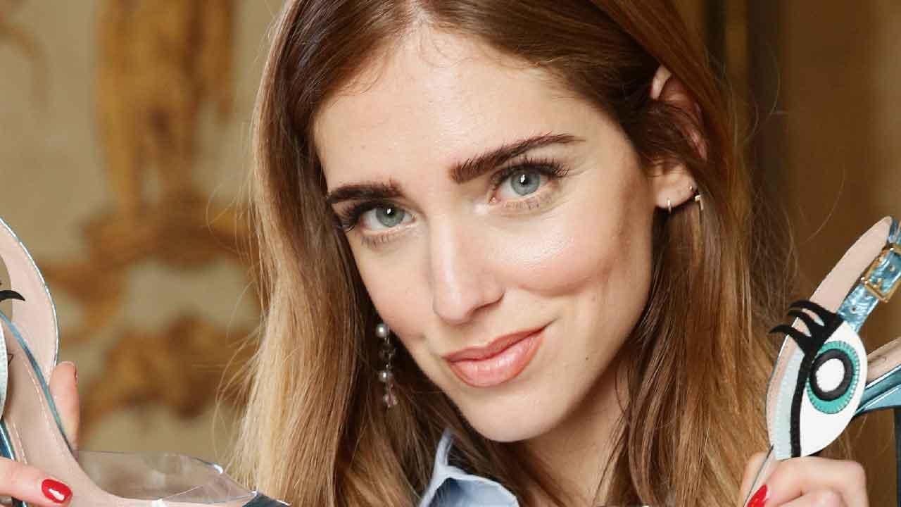 Chiara Ferragni, è stata vittima di insulti su Instagram (Getty Images)