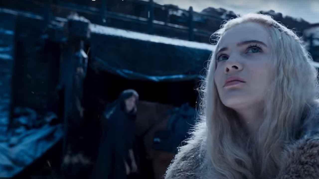 Netflix, il futuro della seconda stagione della serie The Witcher secondo gli attori (Screenshot)