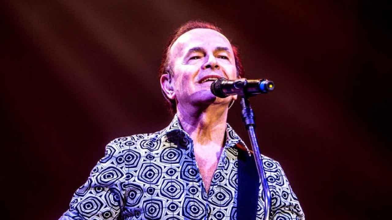 Dodi Battaglia, l'ex chitarrista dei Pooh si pronuncia sull'ultimo album (Getty Images)