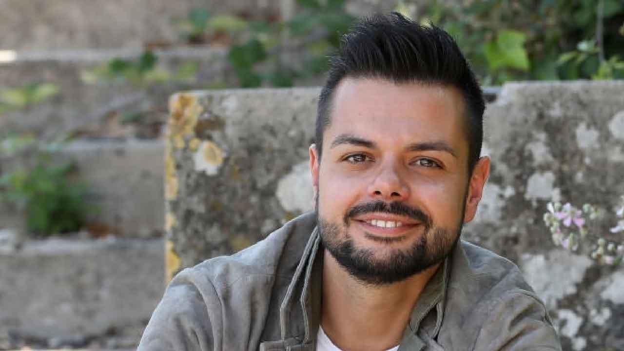 Domenico Marocchi, chi è il giornalista e inviato di Rai1 (Getty Images)