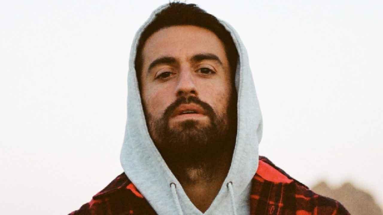 Dotan, chi è il cantautore che ha fatto coming out (Getty Images)