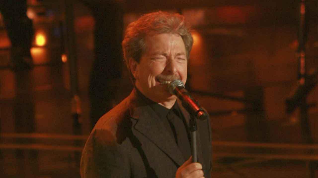 Domenica Bestiale, Fabio Concato ha dedicato la canzone a sua moglie Elisabetta (Getty Images)