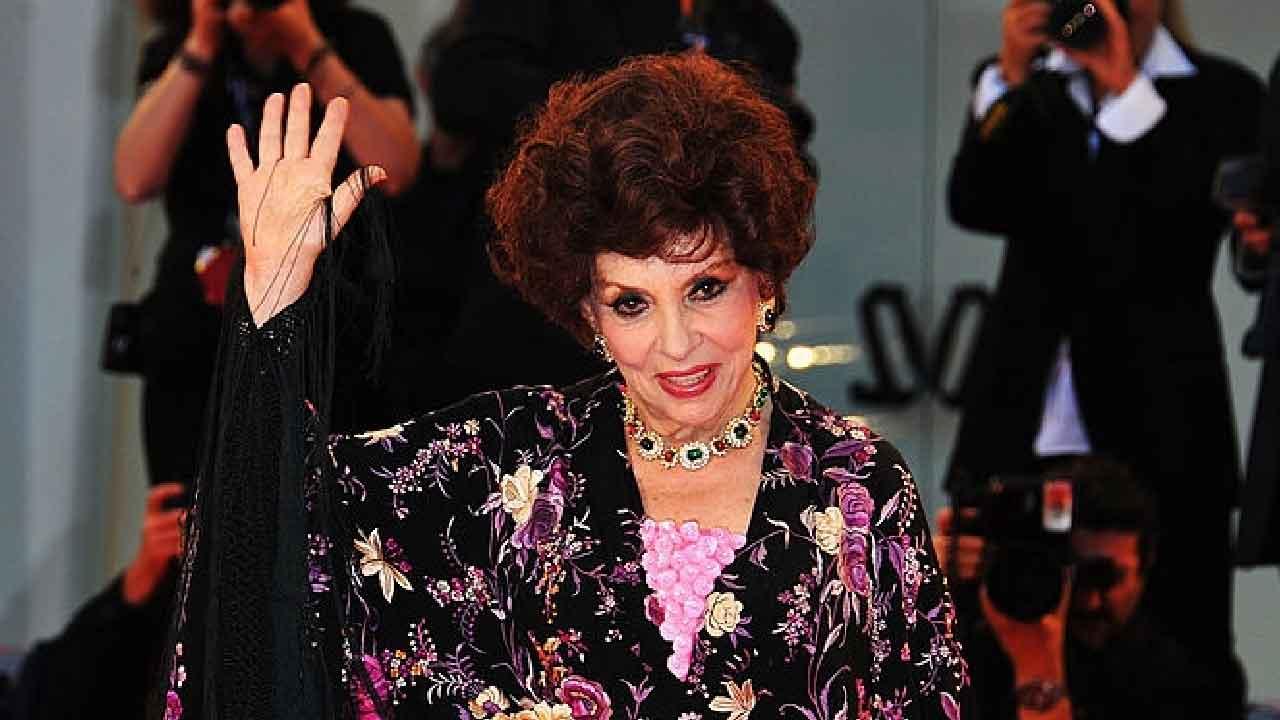 Gina Lollobrigida, l'ennesima truffa subita dalla diva di Hollywood (Getty Images)