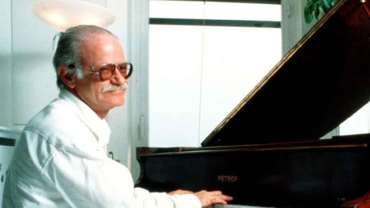 Gino Paoli, il suo brano Sapore di Sale è diventato il manifesto italiano (Getty Images)
