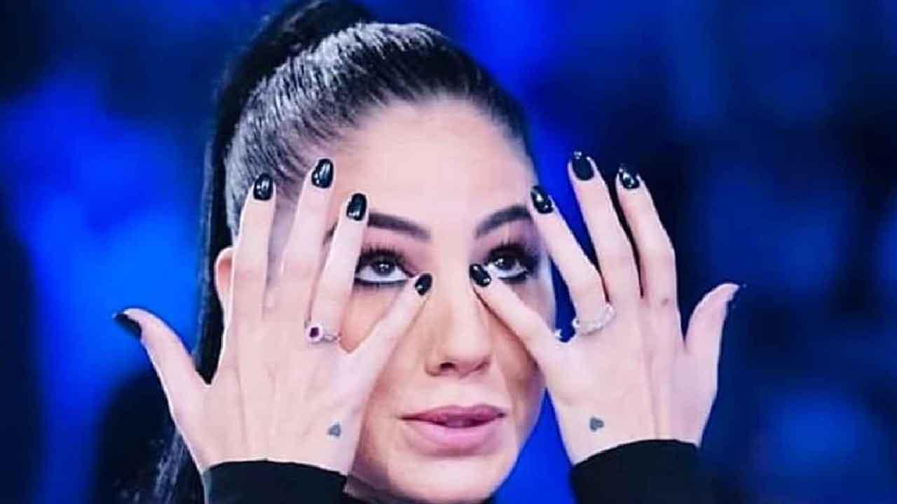 Giulia Lellis