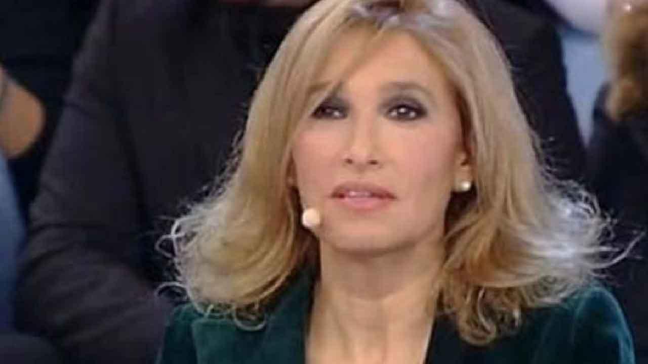 Grazia Di Michele, che fine ha fatto la vocal coach di Amici (Foto dal web)