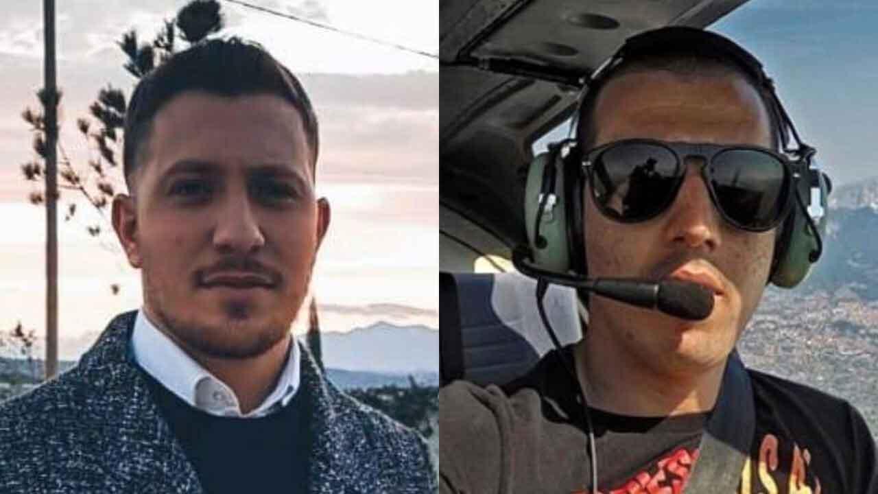 Dramma in Puglia, un aereo si schianta al suolo muoiono istruttore e allievo (Foto dal web)