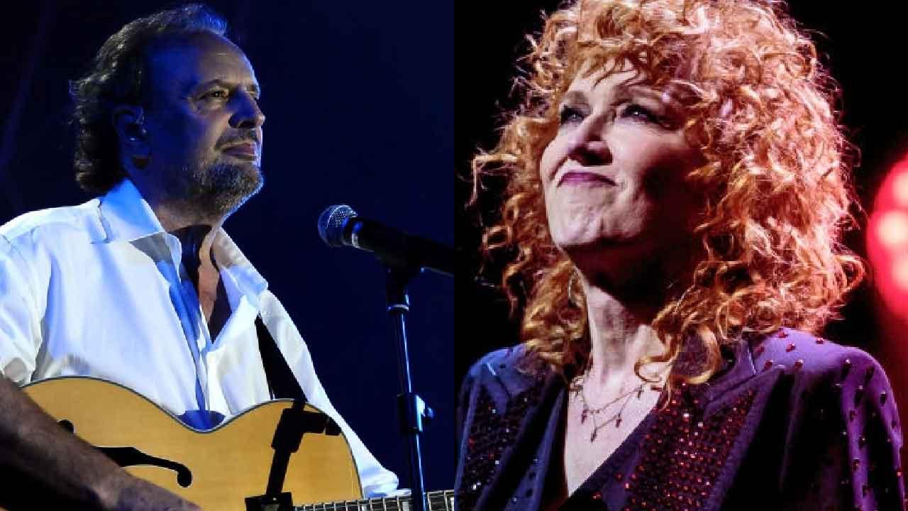 La musica che gira intorno, Fiorella Mannoia e Ivano Fossati spiegano il significato del brano (Getty Images)