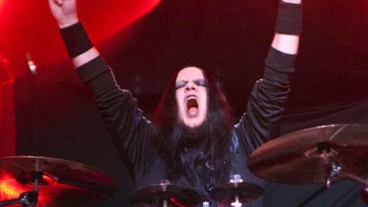 Rock in lutto, Slipknot, muore Joey Jordison il batterista e fondatore della band (Getty Images)