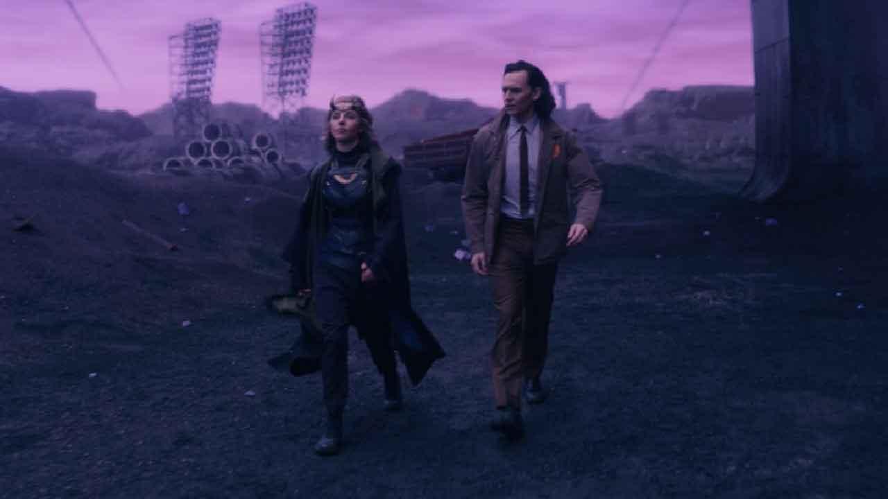 Loki Stagione 2, i Marvel Studios confermano la seconda stagione per il Dio Dell'Inganno (Screenshot)