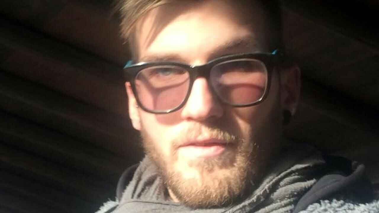 Marco Barilatti, il giovane di 28 anni è deceduto durante l'impatto con un auto (Foto dal web)