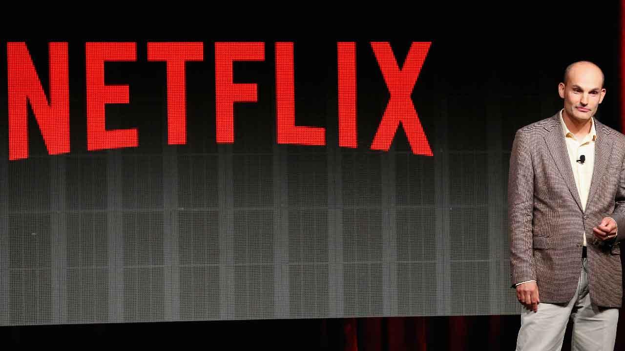 Netflix, la piattaforma cancella 4 serie tv comiche dal palinsesto (Getty Images)