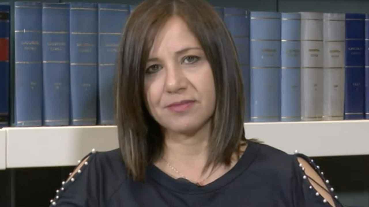 Piera Maggio, si scaglia contro gli account fake e gli hater su Facebook (Foto dal web)