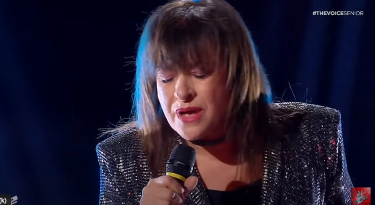 Screenshot Alida Ferrarese