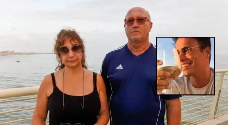 Francesco Pantaleo: L'indicibile dolore dei suoi genitori