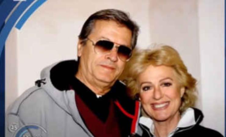 Screenshot Gianni Brezza e Loretta Goggi