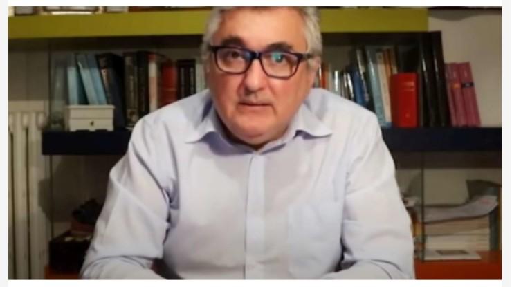 Screenshot Giuseppe De Donno