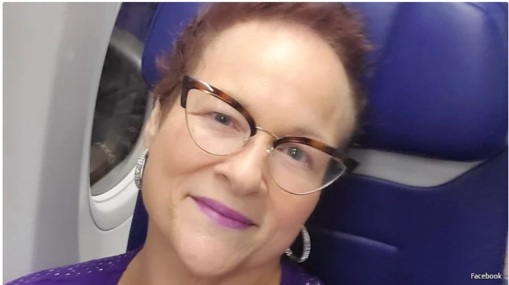 Screenshot Janine Mueller