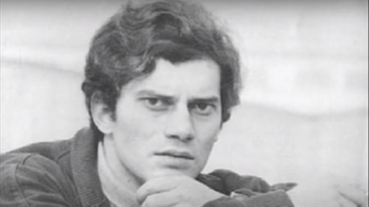 Screenshot Luigi Tenco