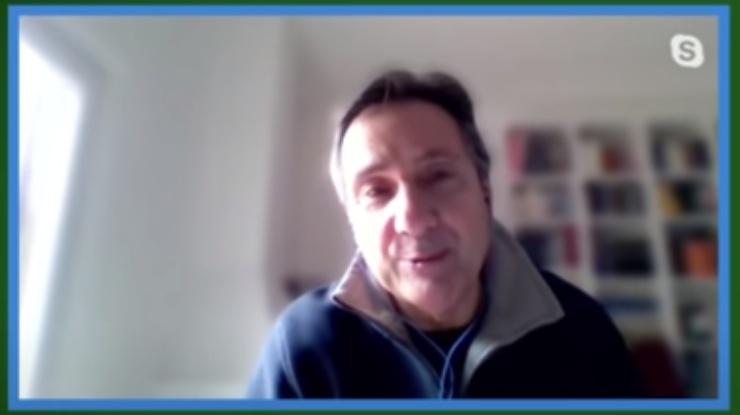 Screenshot Mario Tozzi