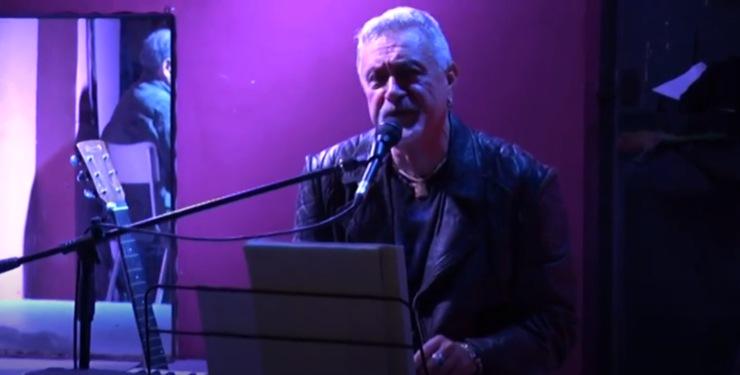 Screenshot Riccardo Azzurri
