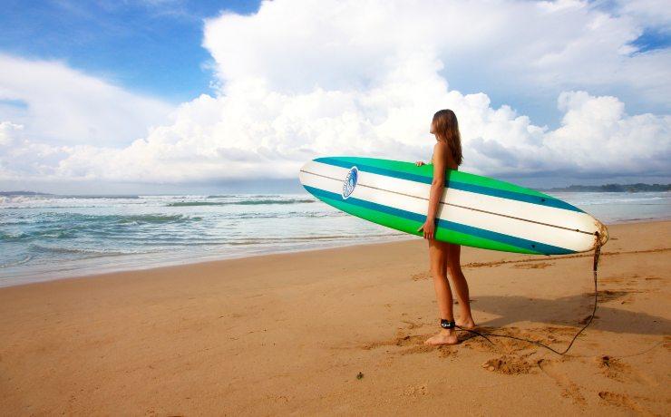 Surfista Pixabay