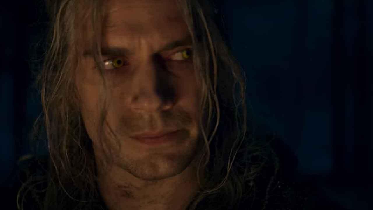 Netflix, The Witcher 2 annunciata la serie nel nuovo trailer (Screenshot)