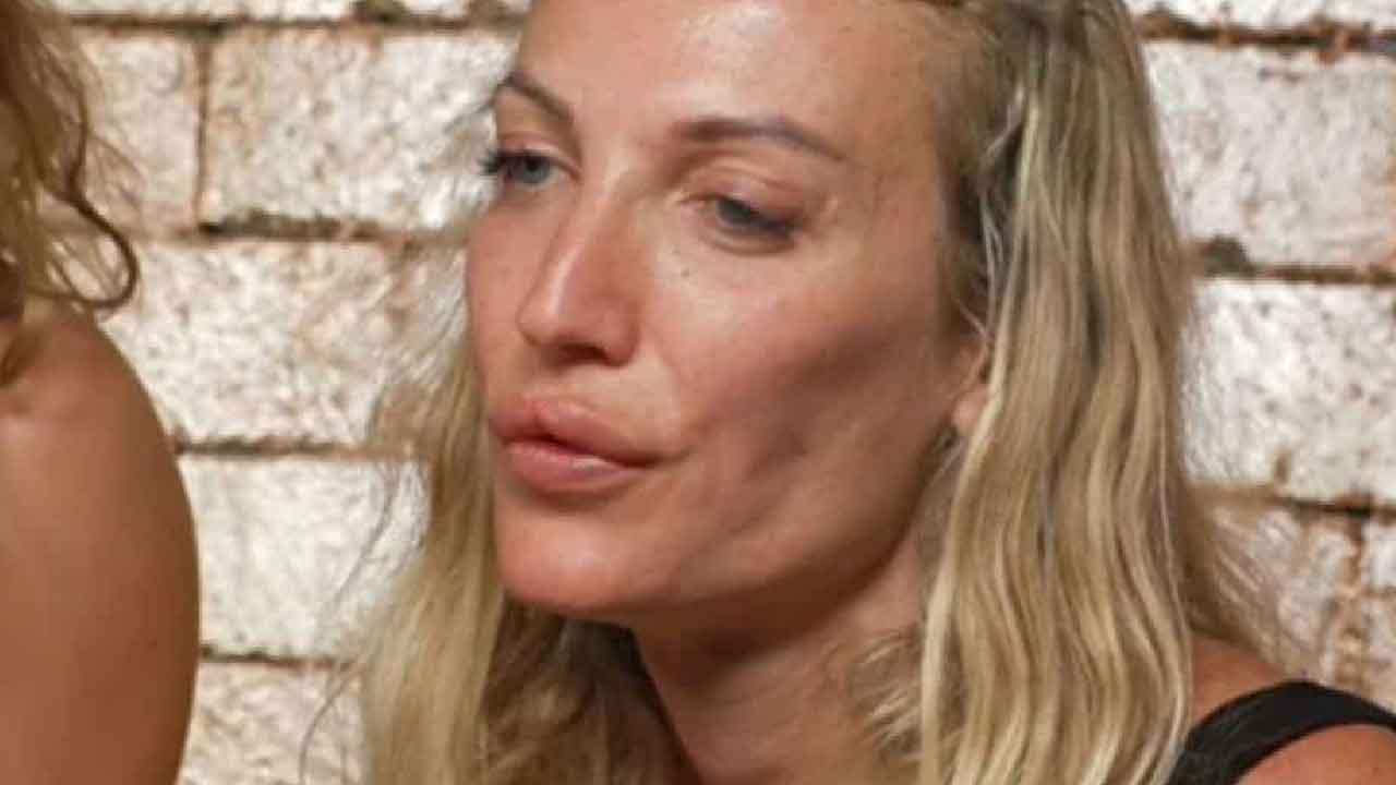 Valentina di Temptation Island, parla del suo rapporto e della rottura con Tommaso (Screenshot)