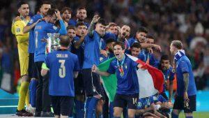 euro 2020, il premio dell'italia: quanti soldi ha vinto