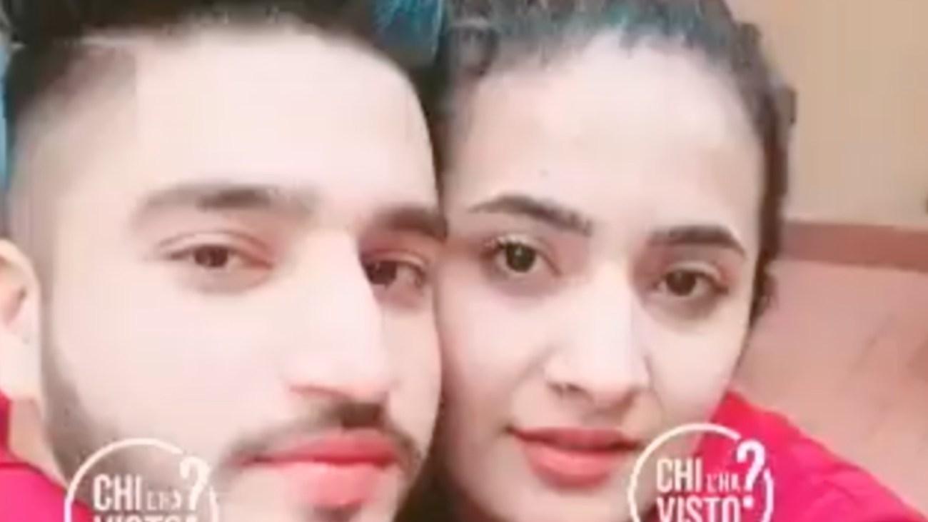 fidanzato Saman Abbas