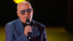 gennaro vilardi, chi è il cantante di the voice senior