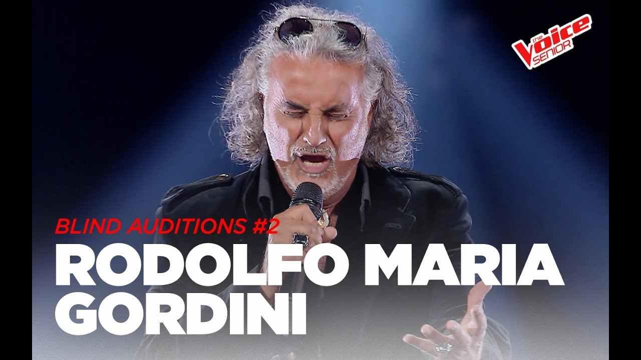Rodolfo Maria Gordini