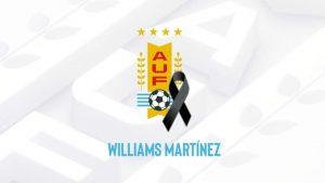 Williams Martínez si è suicidato