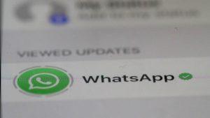 whatsapp, come giocare a calcio