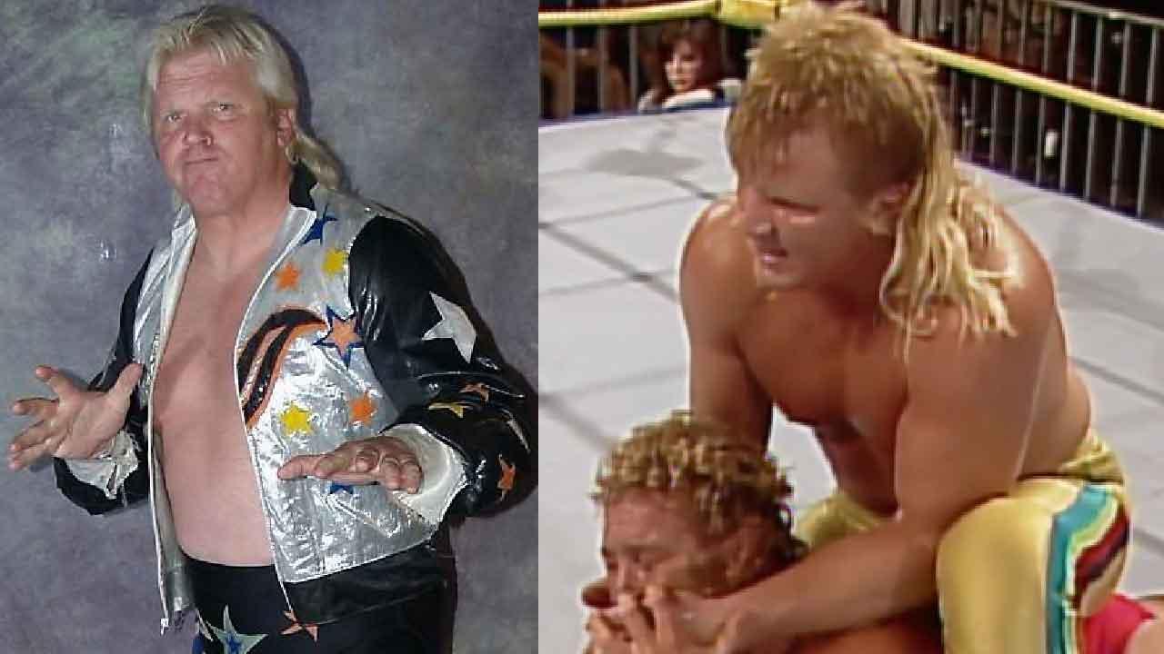 Wrestling, muore all'età di 62 la leggenda della WWE Bobby Eaton (Foto del web)