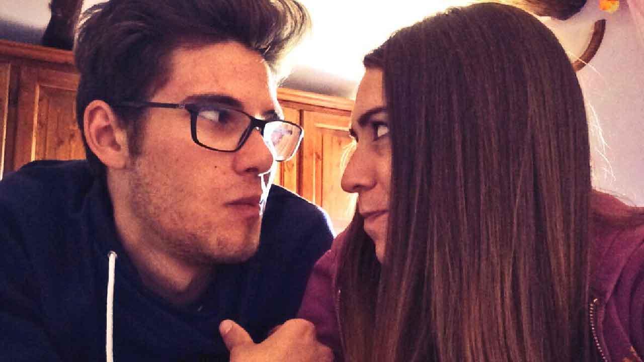 Carlotta Morino, chi è la fidanzata del ciclista Filippo Ganna