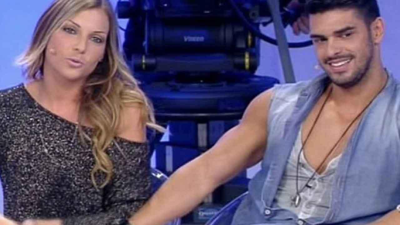 Uomini e Donne, un riavvicinamento improvviso tra Cristian e Tara (Foto dal web)
