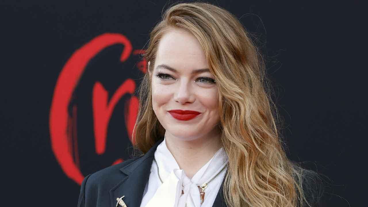 Crudelia 2, confermata Emma Stone nel sequel della pellicola sulla vita della supercattiva Disney (Getty Images)